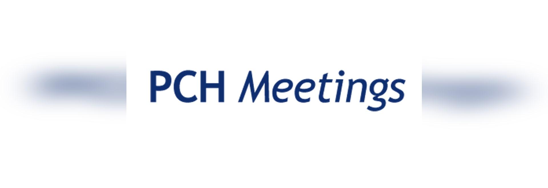 Treffen ae&t für die PCH-Sitzungen