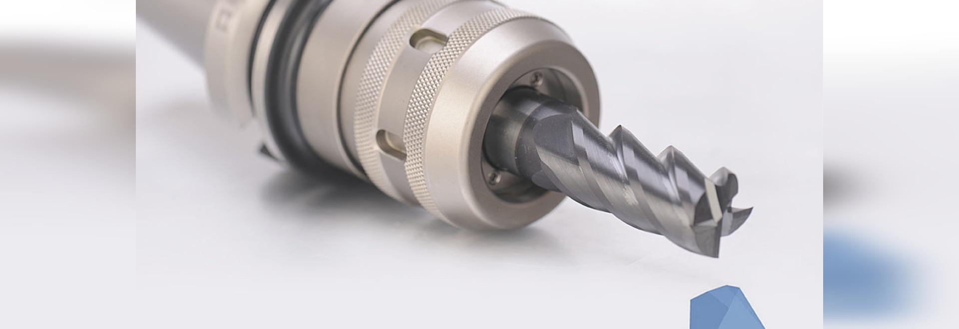 Treiben Sie Klemme/mit geradem Metallring ø 20-42 Millimeter an | BT30, BT40, BT50 | BT-MLC Reihe