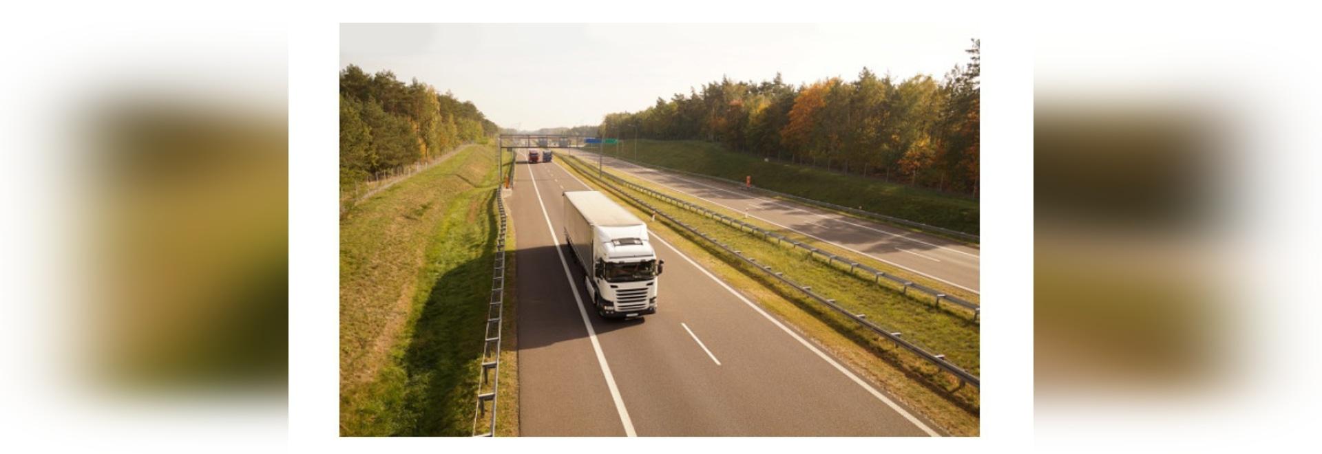 Uber Freight wird in Europa eingeführt
