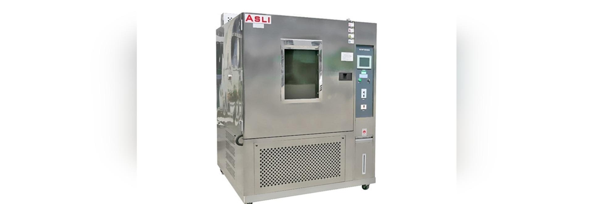 XL-1000-C Temperatur- und Strahlungstestkammer