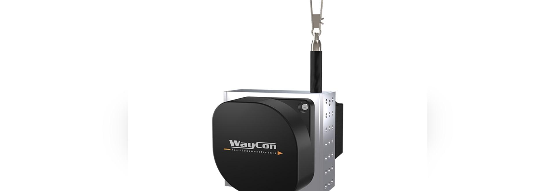 Zeichnen Sie Draht-Sensor MH60
