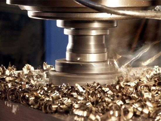 Werkzeugmaschinen-Anwendungen haben Geräusche mit über XI Präzisions-Kugelumlaufspindeln durch Steinmeyer Inc. verringert