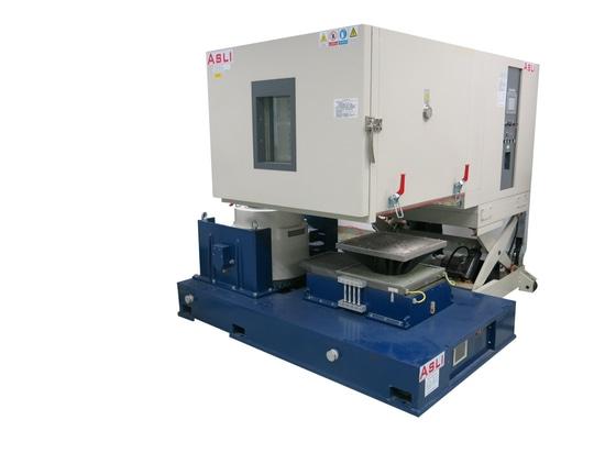 CE+ISO+SGS bescheinigte Erschütterungs-Schüttel-Apparat der Temperatur-Feuchtigkeits-Chamber+