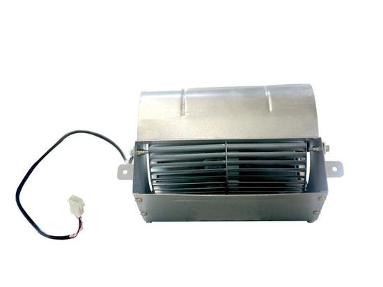 Spulen-Fan-Auswuchtmaschine