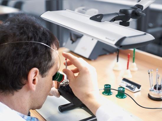 Uhrenfabrik Junghans GmbH & Co. KG, Schramberg, Deutschland