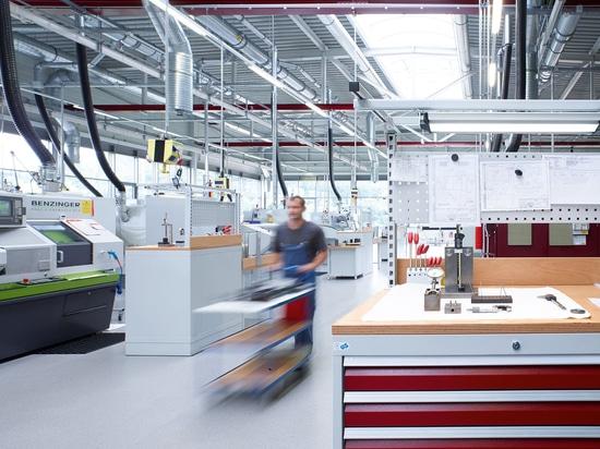 Richard Wolf GmbH, Knittlingen, Deutschland
