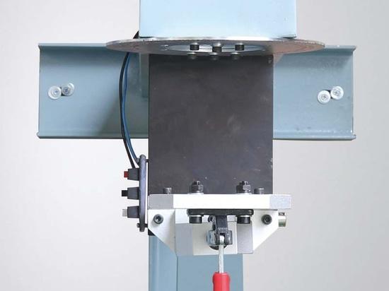 Deckenlüfter-Licht-Auswuchtmaschine