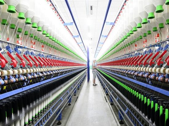 Lösungen für Textilindustrie