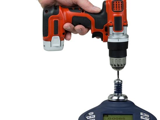Neue TTC-Drehmoment-Werkzeug-Prüfvorrichtung