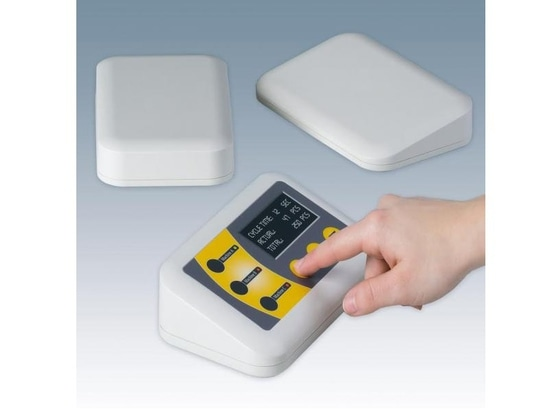 Neuer EVOTEC-Designer Table-Top Instrument Enclosures OKWS
