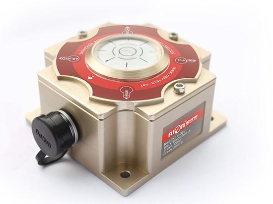 Hohe Genauigkeits-Relaisausgabe-Neigungs-Schalter HCA141A
