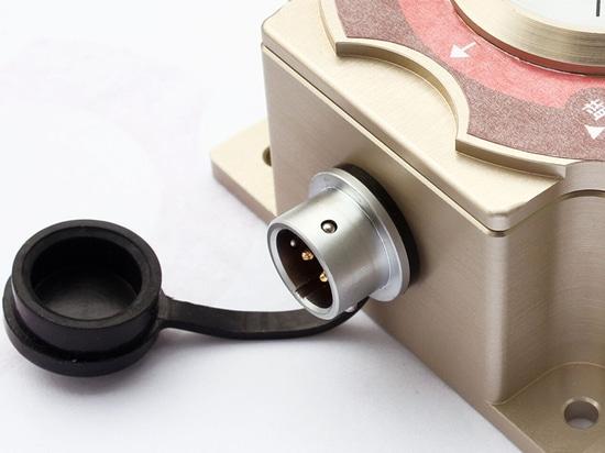 Bedienschalter-/Tilt-Schalter-Niveauschalter Richtungen der hohen Genauigkeit 4