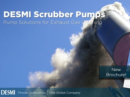 Wäscher-Pumpen-Lösungen