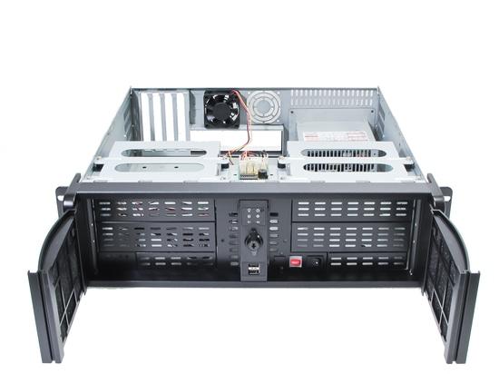 AICSYS Inc. RCK-306M: Rackmount Fahrgestelle 3U