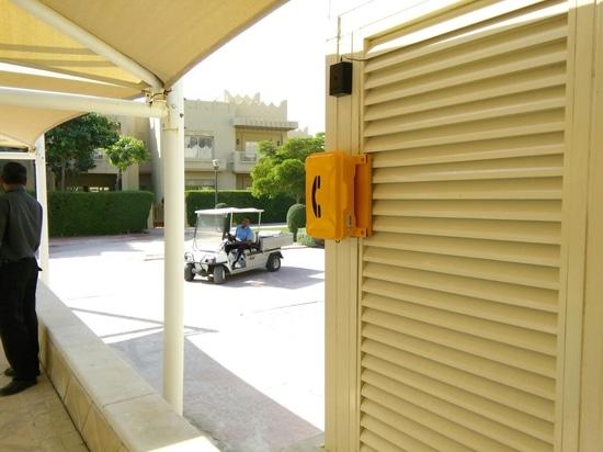 Einfacher erhalten Sie Hilfe in Katars Marriott-Hotel wenn Notfall jetzt!