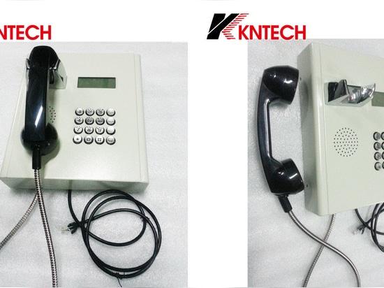 Telefon KNZD-27LCD öffentlichen Diensts