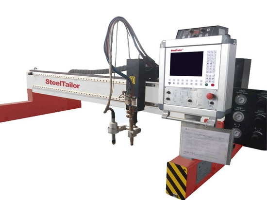How Light Gantry Cutting Machine make solution for small and Medium Sized Workshops?