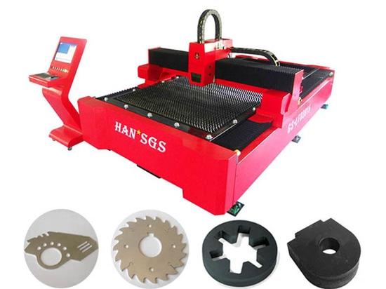 Die Bedeutung des Servomotors für Laser-Schneidemaschine