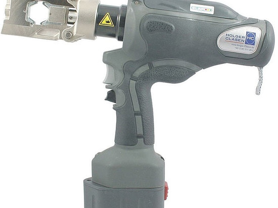 PressMax® 5 Akku-hydraulisches Presswerkzeug