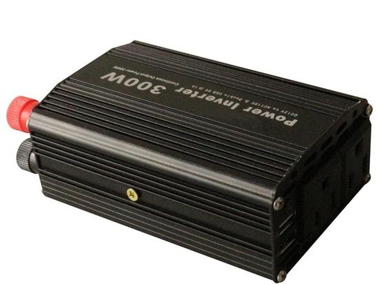 Miniautoinverter 300w 12vdc zu 110vac durch CHUHAN