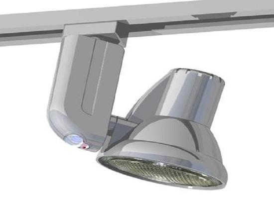 Anwendung der intelligenten Lampen