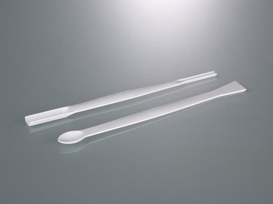 Löffel-Spachtel und Mikro-Spachtel