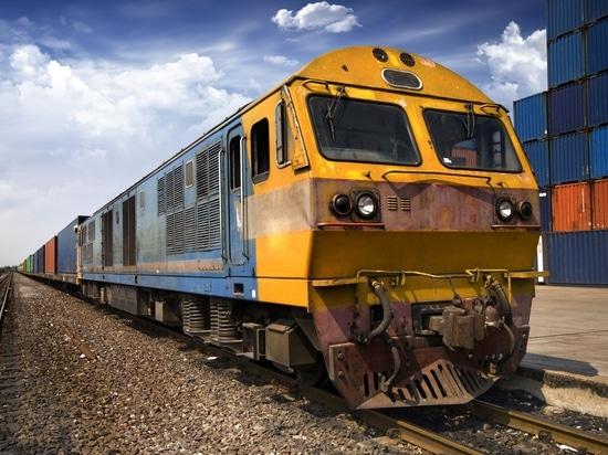 Alkitronic Drehmomentschrauber im Kanadischen Schienengüterverkehr