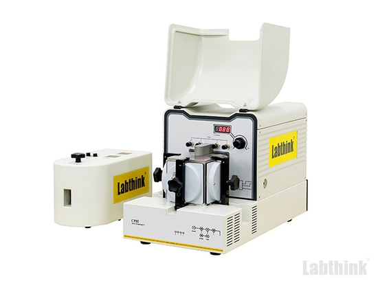 Infrarot-Methoden-Wasser-Dampf-Getriebe Rate Test System des Sensor-C390