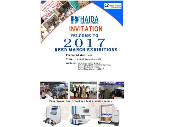 IndiaCorr-Ausstellung
