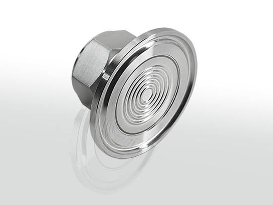 Lokalisierter 32mm Membrandruck-Sensor für Gesundheitlich-Gebrauch