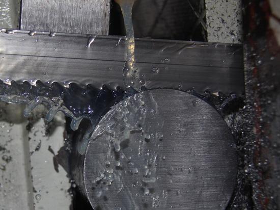 Bimetallisches Band der hohen Qualität Sägeblätter für metallschneidendes