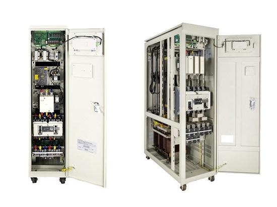 DBW-/SBW-Reihen-automatischer Spannungs-Stabilisator