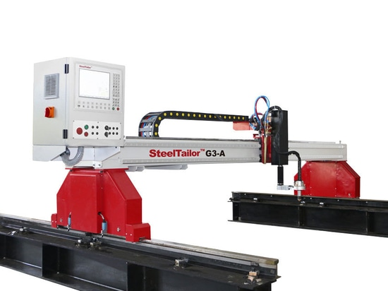What's the gantry cutting solution keep High Positioning Precision for 10 Years?