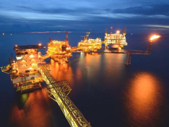 Druckmessung im Erdöl u. im Gas