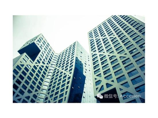 Accessen--Chengdu verlost Stadt-Projekt