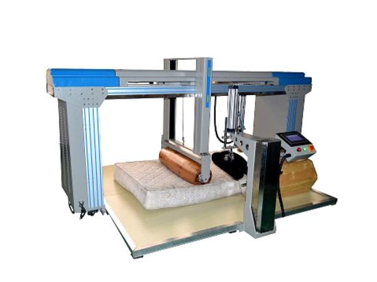 Matratzen-Haltbarkeits-Prüfmaschinen