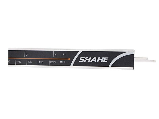 SHAHE/5110-200 0-200mm 0.01mm ±0.03mm/Digital Tasterzirkel IP54