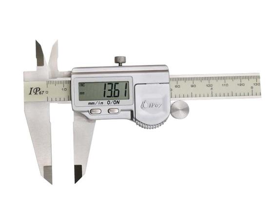 SHAHE/5111-200 0-200mm 0.01mm ±0.03mm/Digital Tasterzirkel IP67
