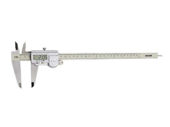 SHAHE/5111-300 0-300mm 0.01mm ±0.04mm/Digital Tasterzirkel IP67