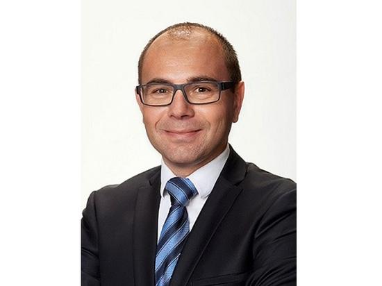 Nominierung David SALERNO/SOLO- Schweizer SA