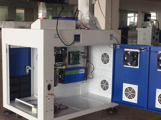 CHUHAN-Schaltnetzteil für Weisenertrag Laser-Maschine 500w-five/penta