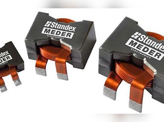 """Planarspulen jetzt auch über unseren Distributor """"Bürklin"""" verfügbar"""