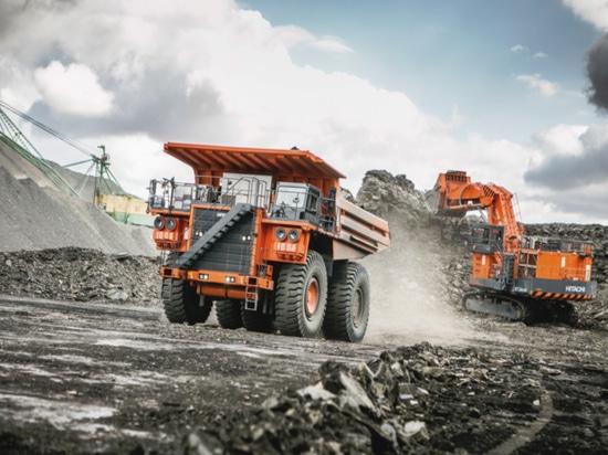 Die Die IT-Revolution der Minenindustrie: eine gekostete Geschichte