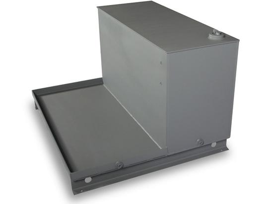 Welche Behälterart ist für mein HPU am besten?