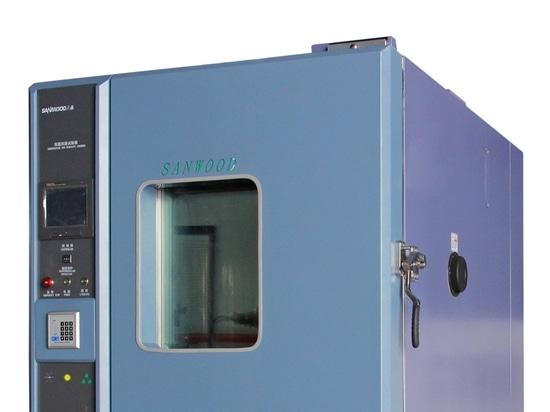 Temperaturfeuchtigkeits-Testkammer