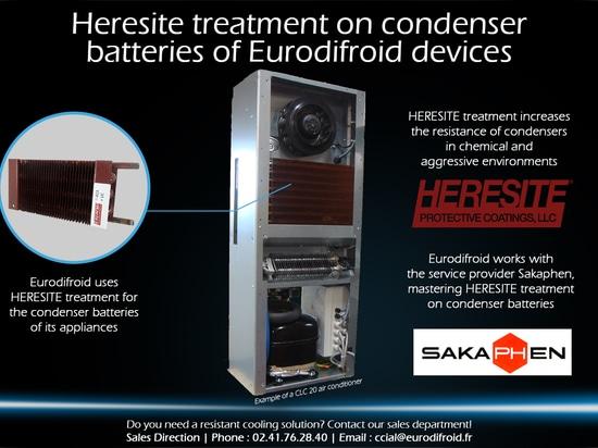 Heresite-Behandlung