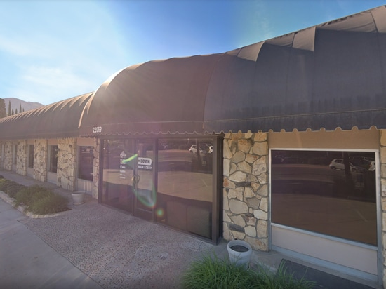 Mouvex® öffnet Mouvex Amerika in der großartigen Terrasse, CA-Anlage