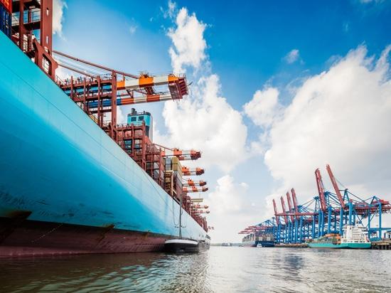 Ideanomics und APMEN-Handels-Technologieformjoint venture für blockchain Portprojekt