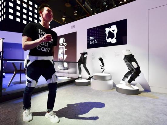 Roboterbegleiter sind auf ihrer Weise