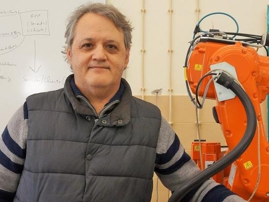 6-axis Drucker des Metall 3D entwickelt durch portugiesische und norwegische Zusammenarbeit